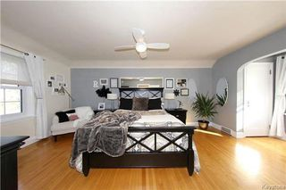Photo 8: 1202 Grosvenor Avenue in Winnipeg: Residential for sale (1C)  : MLS®# 1728775