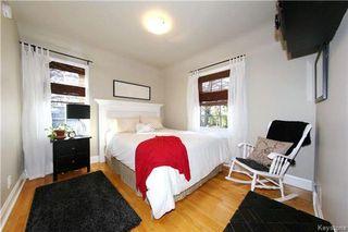 Photo 11: 1202 Grosvenor Avenue in Winnipeg: Residential for sale (1C)  : MLS®# 1728775