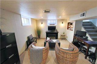 Photo 13: 1202 Grosvenor Avenue in Winnipeg: Residential for sale (1C)  : MLS®# 1728775