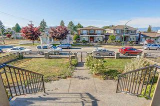 Photo 2: 3722 FOREST STREET - LISTED BY SUTTON CENTRE REALTY in Burnaby: Burnaby Hospital House for sale (Burnaby South)  : MLS®# R2220024