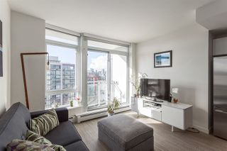 Photo 8: 1208 1775 QUEBEC STREET in Vancouver: Mount Pleasant VE Condo for sale (Vancouver East)  : MLS®# R2219398