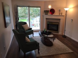 "Photo 3: 8 22740 116 Avenue in Maple Ridge: East Central Townhouse for sale in ""FRASER GLEN"" : MLS®# R2223441"