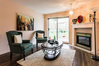"Photo 10: 8 22740 116 Avenue in Maple Ridge: East Central Townhouse for sale in ""FRASER GLEN"" : MLS®# R2223441"