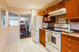 "Photo 14: 8 22740 116 Avenue in Maple Ridge: East Central Townhouse for sale in ""FRASER GLEN"" : MLS®# R2223441"