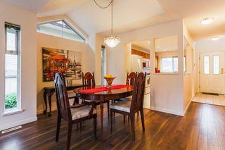 "Photo 12: 8 22740 116 Avenue in Maple Ridge: East Central Townhouse for sale in ""FRASER GLEN"" : MLS®# R2223441"