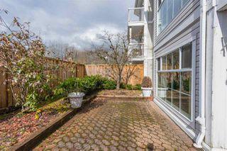 Photo 18: 102 2678 DIXON STREET in Port Coquitlam: Central Pt Coquitlam Condo for sale : MLS®# R2146295