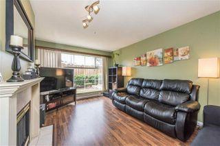Photo 3: 102 2678 DIXON STREET in Port Coquitlam: Central Pt Coquitlam Condo for sale : MLS®# R2146295
