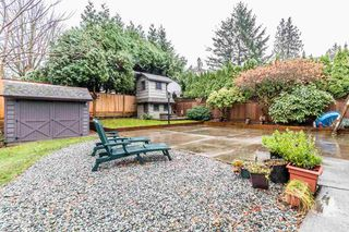 Photo 20: 2260 BREWSTER Place in Abbotsford: Abbotsford East House for sale : MLS®# R2225364