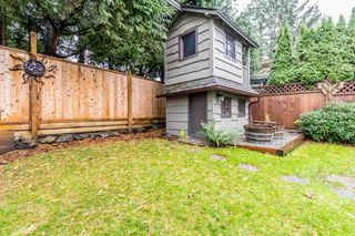 Photo 17: 2260 BREWSTER Place in Abbotsford: Abbotsford East House for sale : MLS®# R2225364