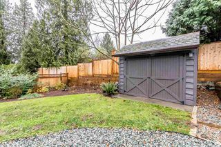 Photo 18: 2260 BREWSTER Place in Abbotsford: Abbotsford East House for sale : MLS®# R2225364