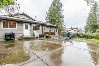 Photo 16: 2260 BREWSTER Place in Abbotsford: Abbotsford East House for sale : MLS®# R2225364