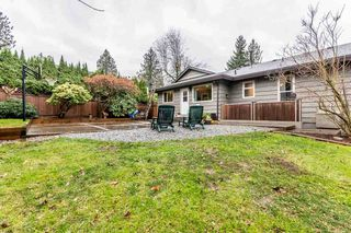 Photo 19: 2260 BREWSTER Place in Abbotsford: Abbotsford East House for sale : MLS®# R2225364