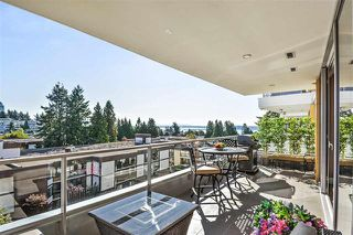 Photo 3: 501 1501 Vidal Street in : White Rock Condo for sale (South Surrey White Rock)  : MLS®# R22100570