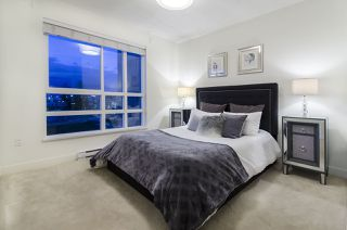 Photo 6: PH13 6033 GRAY Avenue in Vancouver: University VW Condo for sale (Vancouver West)  : MLS®# R2236271