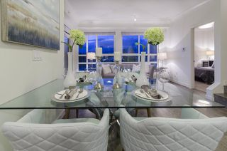 Photo 12: PH13 6033 GRAY Avenue in Vancouver: University VW Condo for sale (Vancouver West)  : MLS®# R2236271