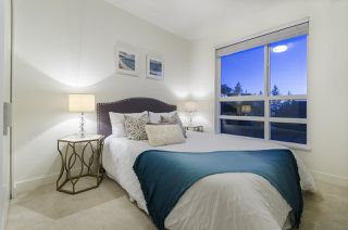 Photo 10: PH13 6033 GRAY Avenue in Vancouver: University VW Condo for sale (Vancouver West)  : MLS®# R2236271