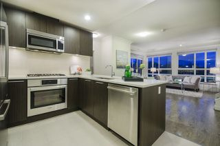 Photo 2: PH13 6033 GRAY Avenue in Vancouver: University VW Condo for sale (Vancouver West)  : MLS®# R2236271