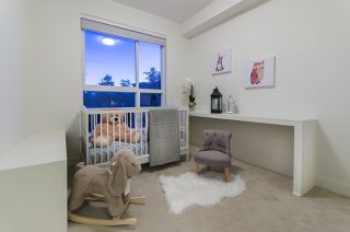 Photo 11: PH13 6033 GRAY Avenue in Vancouver: University VW Condo for sale (Vancouver West)  : MLS®# R2236271