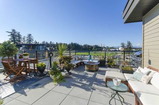 Photo 16: PH13 6033 GRAY Avenue in Vancouver: University VW Condo for sale (Vancouver West)  : MLS®# R2236271