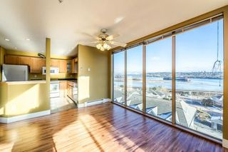 "Photo 5: 303 60 RICHMOND Street in New Westminster: Fraserview NW Condo for sale in ""Gatehouse Place"" : MLS®# R2239371"