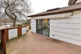 Photo 18: 135 Hampton Rd in VICTORIA: SW Gateway House for sale (Saanich West)  : MLS®# 780525