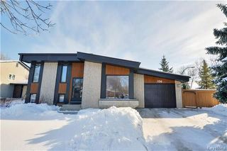 Photo 1: 106 Glenbrook Crescent in Winnipeg: Richmond West Residential for sale (1S)  : MLS®# 1804863