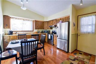 Photo 6: 106 Glenbrook Crescent in Winnipeg: Richmond West Residential for sale (1S)  : MLS®# 1804863