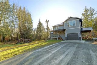 Photo 1: 2178 Harbourview Road in SOOKE: Sk Saseenos Single Family Detached for sale (Sooke)  : MLS®# 388702