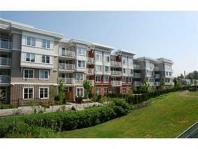"Photo 1: 412 12283 224 Street in Maple Ridge: West Central Condo for sale in ""THE MAXX"" : MLS®# R2248915"