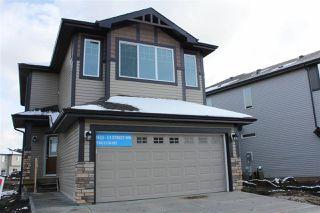 Main Photo: 2423 13 Street in Edmonton: Zone 30 House for sale : MLS®# E4103654