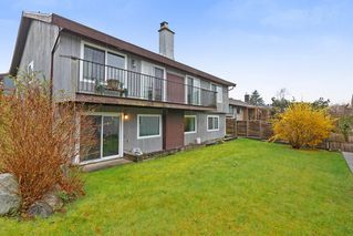 Photo 20: 3233 PINDA Drive in Port Moody: Port Moody Centre House for sale : MLS®# R2255979