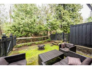 "Photo 16: 138 1460 SOUTHVIEW Street in Coquitlam: Burke Mountain Townhouse for sale in ""CEDAR CREEK"" : MLS®# R2256356"