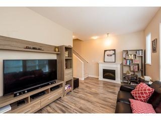 "Photo 8: 138 1460 SOUTHVIEW Street in Coquitlam: Burke Mountain Townhouse for sale in ""CEDAR CREEK"" : MLS®# R2256356"