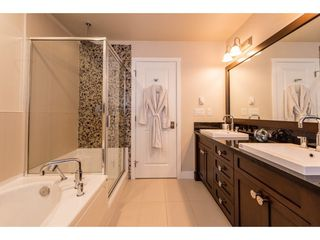 "Photo 14: 138 1460 SOUTHVIEW Street in Coquitlam: Burke Mountain Townhouse for sale in ""CEDAR CREEK"" : MLS®# R2256356"