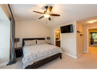 "Photo 11: 138 1460 SOUTHVIEW Street in Coquitlam: Burke Mountain Townhouse for sale in ""CEDAR CREEK"" : MLS®# R2256356"