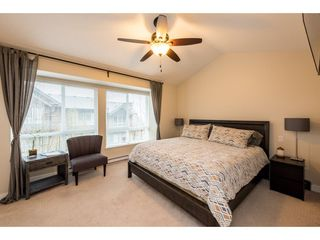 "Photo 10: 138 1460 SOUTHVIEW Street in Coquitlam: Burke Mountain Townhouse for sale in ""CEDAR CREEK"" : MLS®# R2256356"