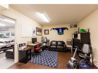 "Photo 20: 138 1460 SOUTHVIEW Street in Coquitlam: Burke Mountain Townhouse for sale in ""CEDAR CREEK"" : MLS®# R2256356"