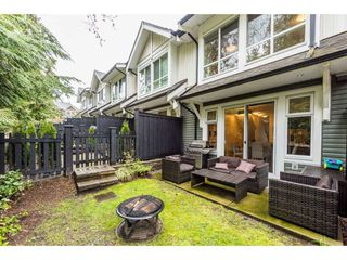 "Photo 19: 138 1460 SOUTHVIEW Street in Coquitlam: Burke Mountain Townhouse for sale in ""CEDAR CREEK"" : MLS®# R2256356"