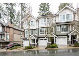 "Photo 2: 138 1460 SOUTHVIEW Street in Coquitlam: Burke Mountain Townhouse for sale in ""CEDAR CREEK"" : MLS®# R2256356"