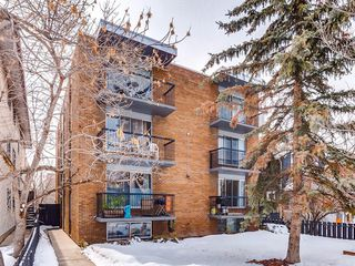 Photo 19: 101 1625 11 Avenue SW in Calgary: Sunalta Apartment for sale : MLS®# C4178105