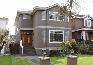 Photo 2: 2738 W 19TH Avenue in Vancouver: Arbutus House for sale (Vancouver West)  : MLS®# R2259490