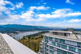 "Photo 17: 1701 9060 UNIVERSITY Crescent in Burnaby: Simon Fraser Univer. Condo for sale in ""ALTITUDE"" (Burnaby North)  : MLS®# R2259510"