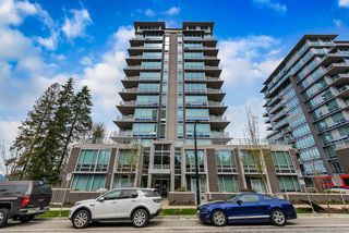 "Photo 20: 1701 9060 UNIVERSITY Crescent in Burnaby: Simon Fraser Univer. Condo for sale in ""ALTITUDE"" (Burnaby North)  : MLS®# R2259510"