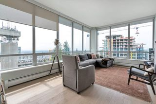 "Photo 9: 1701 9060 UNIVERSITY Crescent in Burnaby: Simon Fraser Univer. Condo for sale in ""ALTITUDE"" (Burnaby North)  : MLS®# R2259510"