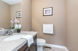"Photo 8: 16 8411 SAUNDERS Road in Richmond: Saunders Townhouse for sale in ""MONTIBELLE COURT"" : MLS®# R2265029"
