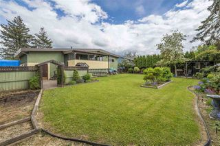 Photo 16: 10325 WEDGEWOOD Drive in Chilliwack: Fairfield Island House for sale : MLS®# R2267075