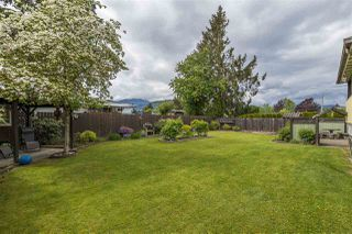 Photo 18: 10325 WEDGEWOOD Drive in Chilliwack: Fairfield Island House for sale : MLS®# R2267075