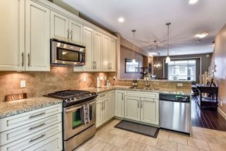 """Photo 3: 11 2979 156 Street in Surrey: Grandview Surrey Townhouse for sale in """"Enclave"""" (South Surrey White Rock)  : MLS®# R2267166"""