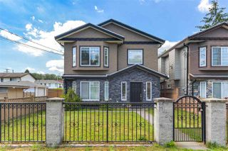 Main Photo: 3123 HASTINGS Street in Port Coquitlam: Central Pt Coquitlam House for sale : MLS®# R2283446