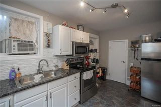 Photo 9: 306 Aberdeen Avenue in Winnipeg: North End Residential for sale (4A)  : MLS®# 1817446